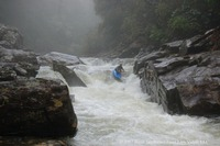 Paddlers Take Chattooga Issue to Federal Court