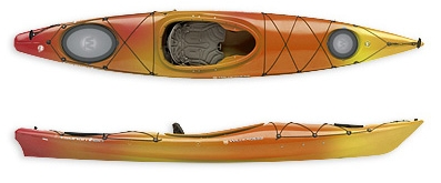 kayak-OrangeRed_Touring