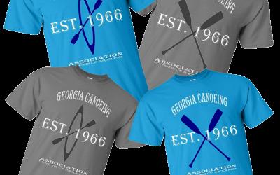 Get your 50th Anniversary GCA T-Shirt!