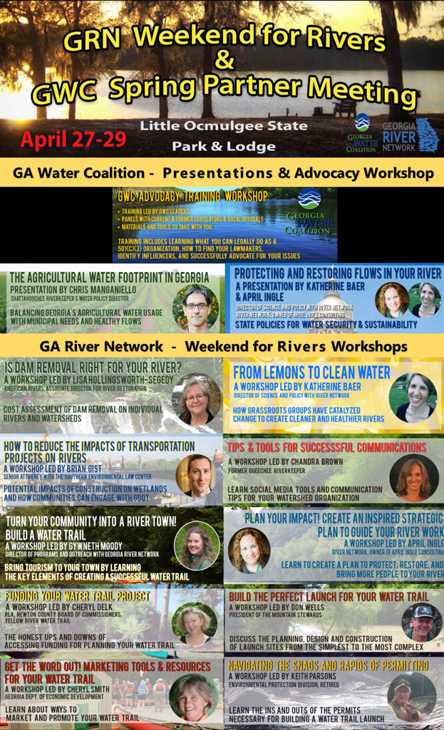 GWC-GRN+Weekend+for+Rivers+-+Partner+Meeting+Flyer