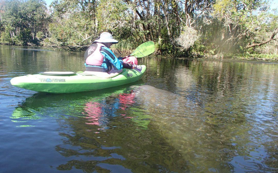GCA Florida Winter Paddle 2021