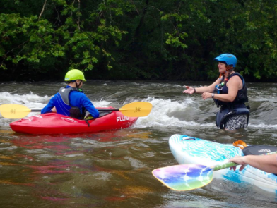 Paddle More, Swim Less – Saturday & Sunday, June 26 & 27, 2021