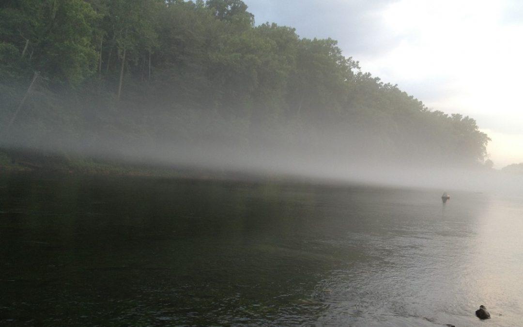 Chattahoochee Below Buford Dam Saturday, June 12th