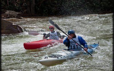 Southeastern Downriver Championship – Sunday, October 17, 2021