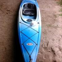 14 Ft. Old Town Dirigo 140 XT Kayak --- great shape!