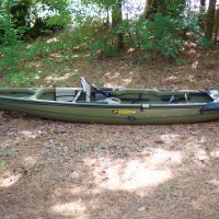 Native Watercraft 14.5 Ultimate