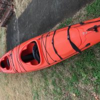 "Wilderness Systems ""Northstar"" Double Kayak"